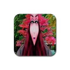 Tree Spirit Drink Coasters 4 Pack (square) by icarusismartdesigns