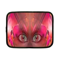 Hypnotized Netbook Sleeve (small) by icarusismartdesigns