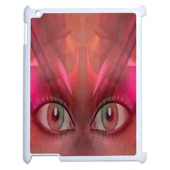 Hypnotized Apple Ipad 2 Case (white) by icarusismartdesigns