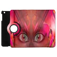 Hypnotized Apple Ipad Mini Flip 360 Case by icarusismartdesigns