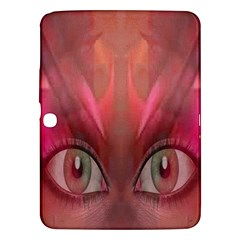 Hypnotized Samsung Galaxy Tab 3 (10 1 ) P5200 Hardshell Case  by icarusismartdesigns