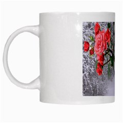 Looking Forward To Spring White Coffee Mug by icarusismartdesigns