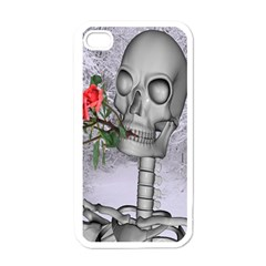 Looking Forward To Spring Apple Iphone 4 Case (white) by icarusismartdesigns
