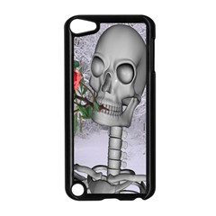 Looking Forward To Spring Apple Ipod Touch 5 Case (black) by icarusismartdesigns