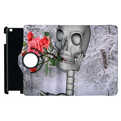 Looking Forward To Spring Apple Ipad 2 Flip 360 Case by icarusismartdesigns