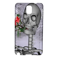 Looking Forward To Spring Samsung Galaxy Note 3 N9005 Hardshell Case by icarusismartdesigns