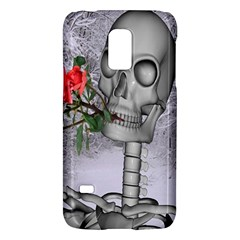 Looking Forward To Spring Samsung Galaxy S5 Mini Hardshell Case  by icarusismartdesigns