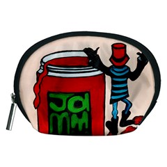 Jammy Dodger Accessory Pouch (medium)