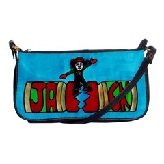 Cracker Jack Evening Bag