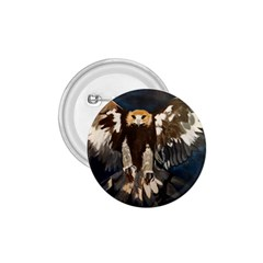 Golden Eagle 1 75  Button