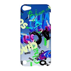 Pure Chaos Apple Ipod Touch 5 Hardshell Case