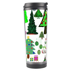 Oh Christmas Tree Travel Tumbler by StuffOrSomething