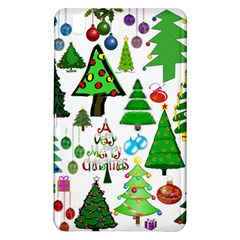 Oh Christmas Tree Samsung Galaxy Tab Pro 8 4 Hardshell Case by StuffOrSomething