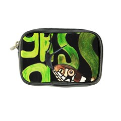 Grass Snake Coin Purse