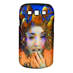 Organic Medusa Samsung Galaxy S Iii Classic Hardshell Case (pc+silicone) by icarusismartdesigns