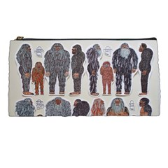 5 Tribes, Pencil Case by creationtruth
