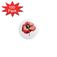 Your Flower Perfume 1  Mini Button Magnet (100 Pack) by dflcprints