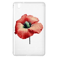 Your Flower Perfume Samsung Galaxy Tab Pro 8 4 Hardshell Case by dflcprints
