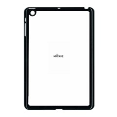 Moxie Logo Apple Ipad Mini Case (black)