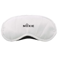 Moxie Logo Sleeping Mask by MiniMoxie