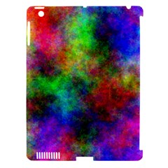 Plasma 21 Apple Ipad 3/4 Hardshell Case (compatible With Smart Cover) by BestCustomGiftsForYou