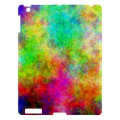 Plasma 24 Apple Ipad 3/4 Hardshell Case by BestCustomGiftsForYou