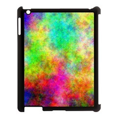 Plasma 24 Apple Ipad 3/4 Case (black) by BestCustomGiftsForYou