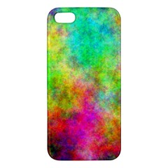 Plasma 24 Iphone 5s Premium Hardshell Case by BestCustomGiftsForYou