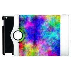Plasma 25 Apple Ipad 3/4 Flip 360 Case by BestCustomGiftsForYou