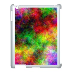 Plasma 29 Apple Ipad 3/4 Case (white) by BestCustomGiftsForYou
