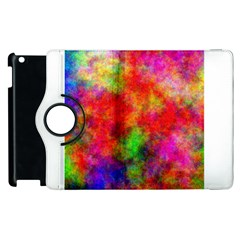 Plasma 30 Apple Ipad 3/4 Flip 360 Case by BestCustomGiftsForYou