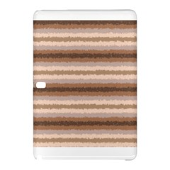 Horizontal Native American Curly Stripes   3 Samsung Galaxy Tab Pro 12 2 Hardshell Case by BestCustomGiftsForYou