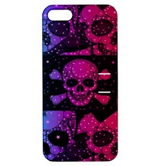 Skull&bones Pop Apple Iphone 5 Hardshell Case With Stand by OCDesignss