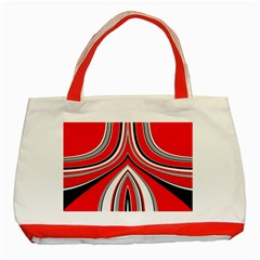 Fantasy Classic Tote Bag (red) by Siebenhuehner