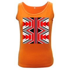 Fantasy Women s Tank Top (dark Colored)