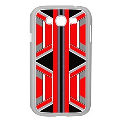Fantasy Samsung Galaxy Grand Duos I9082 Case (white) by Siebenhuehner