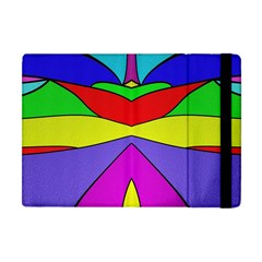 Abstract Apple Ipad Mini Flip Case by Siebenhuehner