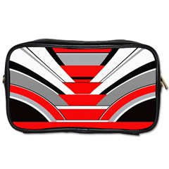 Fantasy Travel Toiletry Bag (one Side)