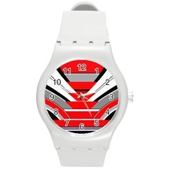 Fantasy Plastic Sport Watch (medium) by Siebenhuehner