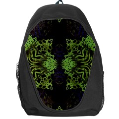 Jungle Fever Mix Backpack Bag by OCDesignss