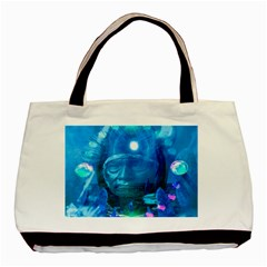 Magician  Classic Tote Bag by icarusismartdesigns