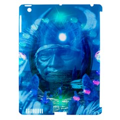 Magician  Apple Ipad 3/4 Hardshell Case (compatible With Smart Cover) by icarusismartdesigns