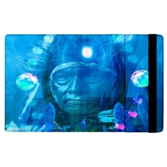 Magician  Apple Ipad 2 Flip Case by icarusismartdesigns