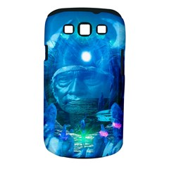 Magician  Samsung Galaxy S Iii Classic Hardshell Case (pc+silicone) by icarusismartdesigns