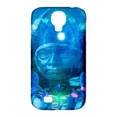 Magician  Samsung Galaxy S4 Classic Hardshell Case (pc+silicone) by icarusismartdesigns