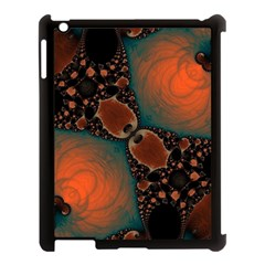 Elegant Delight  Apple Ipad 3/4 Case (black) by OCDesignss