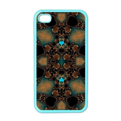 Elegant Caramel  Apple Iphone 4 Case (color) by OCDesignss