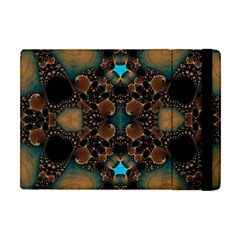 Elegant Caramel  Apple Ipad Mini Flip Case by OCDesignss