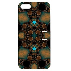 Elegant Caramel  Apple Iphone 5 Hardshell Case With Stand by OCDesignss