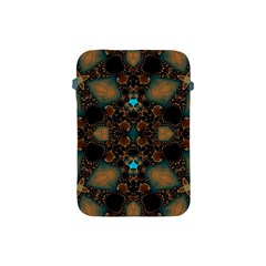 Elegant Caramel  Apple Ipad Mini Protective Sleeve by OCDesignss